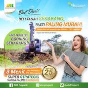 KAVLING PROSPEKTIF MEPET KOTA MALANG (28137903) di Kab. Malang
