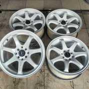 Velg GTRsport R16x7 Pcd 4x100, 4x114 (28141427) di Kab. Sleman