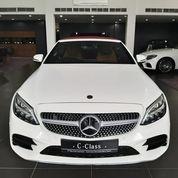 Mercedes-Benz C 200 Cabriolet AMG Line (28142111) di Kota Jakarta Selatan
