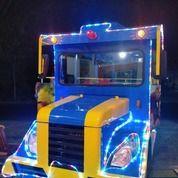 Kereta Mini Wisata EK Odong Odong Sepor Kelinci Muraah (28142575) di Kab. Purbalingga