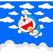 Jasa Lukis Tembok Karakter Doraemon (28143523) di Kab. Lebak