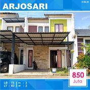 Rumah 2 Lantai Luas 92 Di Polowijen Arjosari Kota Malang _ 452.20 (28144035) di Kota Malang