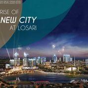 Citraland City Waterfront Losari Cbd Sunset Quay (28144683) di Kota Makassar