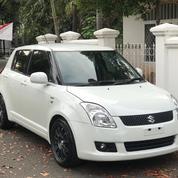 Suzuki Swift ST Automatic Tahun 2009 Low Km (28144799) di Kota Jakarta Timur