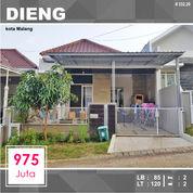 Rumah Murah Luas 120 Di Austinville Dieng Kota Malang _ 332.20 (28145387) di Kota Malang