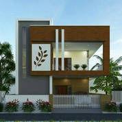 Rumah Syariah Belakang Wisata BNS Kota Batu Malang Jatim (SHM) (28150023) di Kota Batu