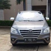 Toyota Kijang Innova 2.5 G Manual (28151007) di Kota Surabaya
