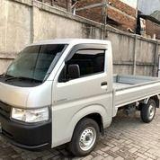 1200KM TERLANGKA,MURAH Suzuki Carry 1500cc Pick Up Bak Triway 2019 (28153763) di Kota Jakarta Utara