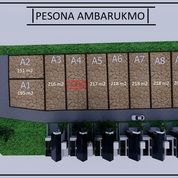 Tanah Cicil 12 X, Pesona Ambarukmo Dapan Amplaz, SHM Pecah Unit (28154371) di Kab. Sleman