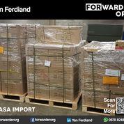 Jasa Import Dari Semua Negara By Air Dan By Sea | FORWARDER ORG (28157923) di Kota Jakarta Barat