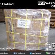 Jasa Import Di Jakarta Import Handling Indonesia | FORWARDER ORG (28158023) di Kota Jakarta Barat