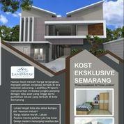 Kost Baru 2 Lantai Dekat Kawasan BSB Semarang (28158031) di Kota Semarang