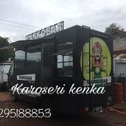 Karoseri Foodtruk Jakarta New (28158663) di Kab. Bekasi