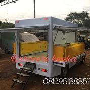 Karoseri Foodtruk Bekasi New (28159107) di Kab. Bekasi