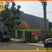 TANAH DI SUTAMI - BANDUNG UTARA (28159971) di Kota Bandung