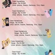 Case Handphone Murah (28161627) di Kota Cimahi