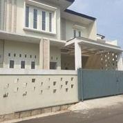 Rumah Kavling Deplu Cipadu Strategis Siap Huni (28161843) di Kota Tangerang