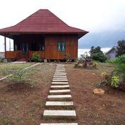 Tanah Bonus Villa Kayu+KolamIkan Di Sukabumi (28164647) di Kab. Sukabumi