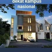 Rumah /Kos Dekat Kampus Nasional (28166151) di Sumber Pucung