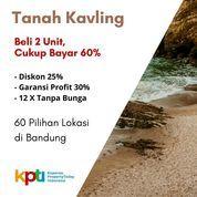 Tanah Murah Area Bandung Kota : Potongan Harga 25% (28166215) di Kota Bandung