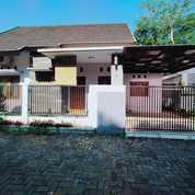 Rumah Lingkungan Nyaman Jakal Km 10 Timur Psr Gentan (28167219) di Kab. Sleman