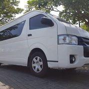 Toyota Hiace MT 2017,Andalan Bisnis Yang Terpercaya (28169095) di Kab. Tangerang