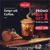 Kopites Larinda Promo Buy 1 Get 1 (28169395) di Kota Jakarta Selatan