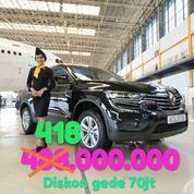 Renault Koleos Luxury 2019 STOK TERBATAS DISKON MENARIK (28171335) di Kota Jakarta Pusat
