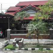 BU..!! Rumah SIAP HUNI Di CISADANE Surabaya Lokasi Strategis (28173807) di Kota Surabaya