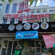 RUKO SAN ANTONIO PAKUWON CITY 2 RUKO JADI 1 LUAS !! (28178211) di Kota Surabaya