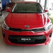 Kia Rio Promo DP Minim (28179231) di Kab. Bekasi