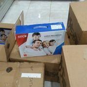 Paket Camera Cctv 4mp Full Hd 8ch 8camera Exmor Sony Komplit (28179319) di Kota Jakarta Selatan