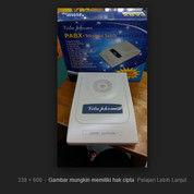 Panasonic PABX PBX Telephone Telepon KX-TDE620 Expansion Shelf (28179471) di Kota Jakarta Timur