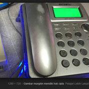 Panasonic PABX PBX KX-TES824 - 6 CO Line Telepon KX-T7730 (28179507) di Kota Jakarta Timur