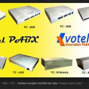 Panasonic Expand PABX HTS32 Telepon KX-HT82470 (28179523) di Kota Jakarta Timur