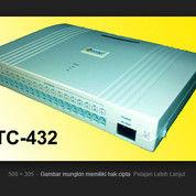 Genex Best Seller Murah PABX PBX D308 + 5 Unit Alcatel T06hitam - Paket PABX 308 (28179539) di Kota Jakarta Timur