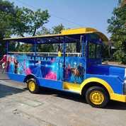 Bekas Kereta Mini Kelinci Odong Risma Handboat (28181103) di Kab. Sabu Raijua