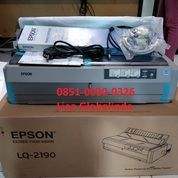Promo Printer Dotmatrix EPSON LQ 2190/LQ2190 (28184727) di Kota Surabaya