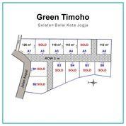 Tanah Kapling Murah Kawasan Balaikota Cocok Untuk Kost (28187239) di Kota Yogyakarta
