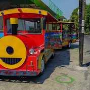 Jasa Kereta Mini Kelinci Odong Risma Mesin Kijang Magetan (28193575) di Kab. Manokwari Selatan