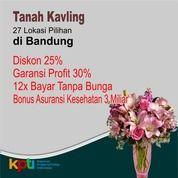 Diskon 25%: Kapling Ruko Jl. Soreang-Kopo Include Fasum (28195235) di Kota Bandung
