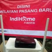 JASA DAFTAR ONLINE DAN PASANG INTERNET WIFI INDIHOME JABODETABEK (28195359) di Kab. Bogor