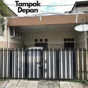 RUMAH DIBAWAH NILAI PASARAN APPRAISAL BANK DARI 3.4 M JADI 2.3 M! TERBUKTI! (28196919) di Kota Jakarta Pusat