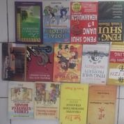 Buku Bekas Bisnis Strategi Sun Tzu Dan Fengshui (28197959) di Kab. Bogor