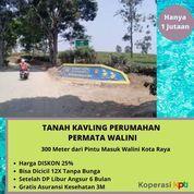Kapling Tanah Perumahan Mandalamukti Dekat Stasiun Kereta Walini (28199287) di Kota Bandung
