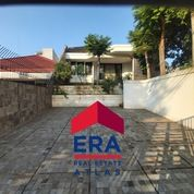Rumah Mewah Di Jalan S. Parman Semarang (28200203) di Kota Semarang