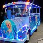 Kereta Mini Wisata EK Odong Full Asesoris (28200451) di Kab. Mesuji