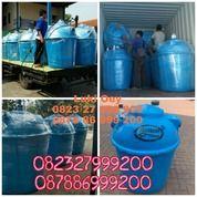 Septic Tank BIOGIFT BIOTECH Berbahan Tebal Dan Berstandar NASIONAL (28201919) di Kota Jakarta Pusat