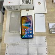 Huawei P40 8/128gb Fullset (28202043) di Kota Jakarta Selatan