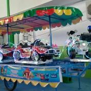 Kereta Odong-Odong (28204067) di Kab. Magetan